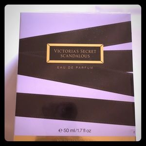 Victoria's Secret Other - Victoria's Secret Scandalous EAU de Parfum